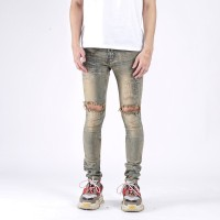 A1 Desert Rain - celana jeans