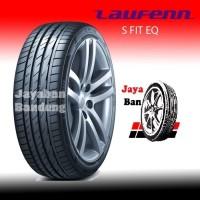 Laufenn S FIT EQ 225/55 R16 Ban Mobil BMW 530 MERCEDES E 280