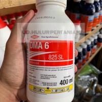 Herbisida DMA 6 825SL 400ml dr Dow AgroSciences
