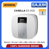 Modena Electric Water Heater CASELLA ES30D 30 Liter ES-30D