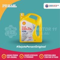 SHELL HELIX HX6 10W40 4LT