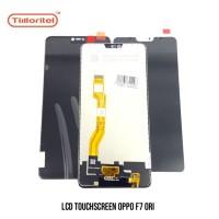 LCD TOUCHCREEN OPPO F7 ORI