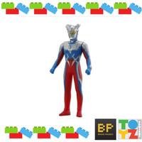 Bandai Ultraman Zero Ultra Hero Series 21 Figure Statue Sofvi