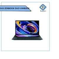 ASUS ZENBOOK DUO UX482EG KA711IPS i7 1165G7 16GB 1TB MX450 14 W10OHS