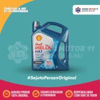 SHELL HELIX HX7 5W40 4LT