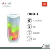 JBL Pulse 4 White