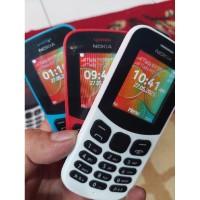HP Nokia 130 2017 ORIGINAL DUAL SIM CAMERA REFURBIS HP NOKIA JADUL
