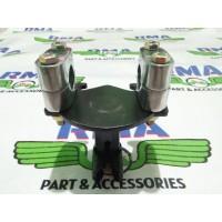 Adaptor Stang Trondol Yamaha Dudukan Stang Matic Bebek Yamaha