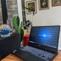 Laptop Gaming Lenovo Legion Y530 GTX1050TI x asus rog tuf msi nitro