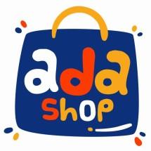 Logo ada shop888