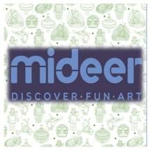Logo Mideer and Rockbros Indonesia