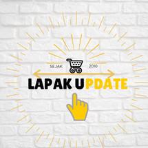 Logo Lapak Update