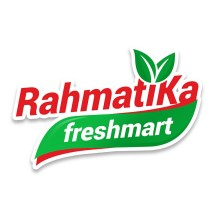 Logo Rahmatika Freshmart
