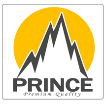 Logo Prince Collections
