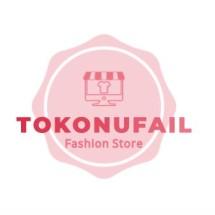 Logo TokoNufail