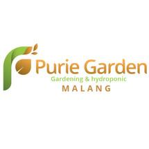 Logo Puriegarden Malang