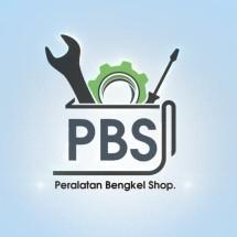 Logo peralatan bengkel shop