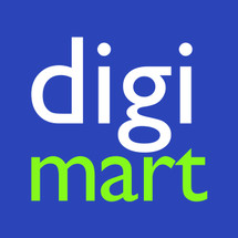 Logo Toko DigiMart
