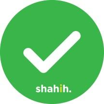 Logo Shahih co