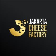 Logo jakarta cheese factory