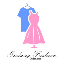 Logo Gudang Fashion Indonesia