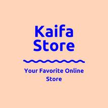Logo Kaifa Store