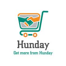 Logo hundayshop