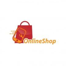 Logo Rendra Store,