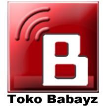 Logo Toko Babayz