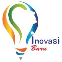 Logo INOVASI BARU COM