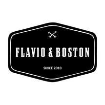 Logo flavio & boston official