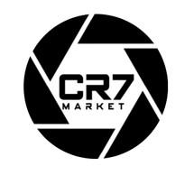 Logo CR7 MARKET