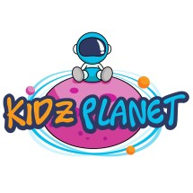 Logo OFFICIAL KIDZ PLANET