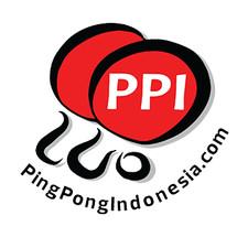 Logo PingPongIndonesia