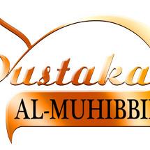 Logo Pustaka Al-Muhibbin