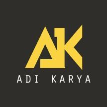 Logo Rak Dinding Adikarya