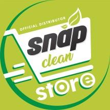 Logo Snapclean Store