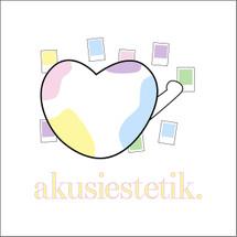 Logo Aku si Estetik