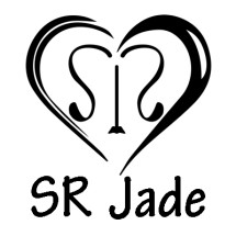 Logo SR JADE COLLECTION