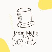 Logo Mom Mei Cafe