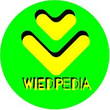 Logo wiedpedia