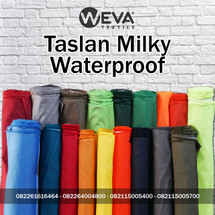 Logo Weva Garment Textile