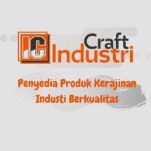 Logo Industri Craft CV