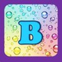 Logo Full Bubble