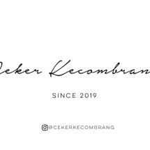 Logo Ceker Kecombrang