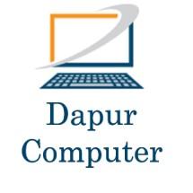Logo Dapur Computer