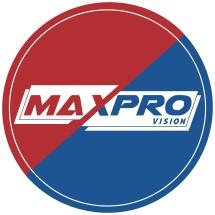 Logo Maxpro Vision