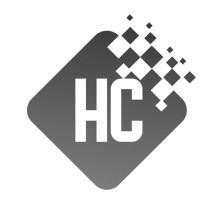 Logo HC auto