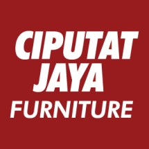 Logo Ciputat Jaya Furniture