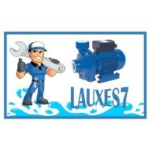 Logo Lauxes7